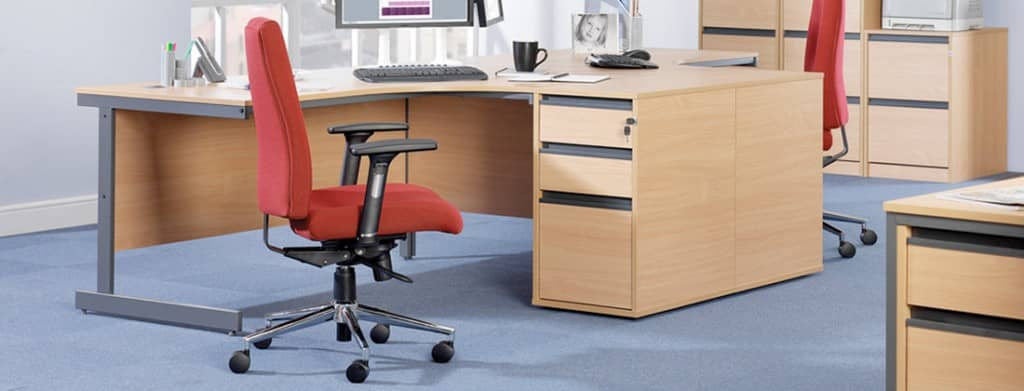 5 Tips To Help While Furniture Shopping For Your Office
