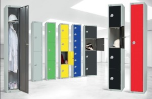 DISCOUNT LOCKERS AVAILABLE