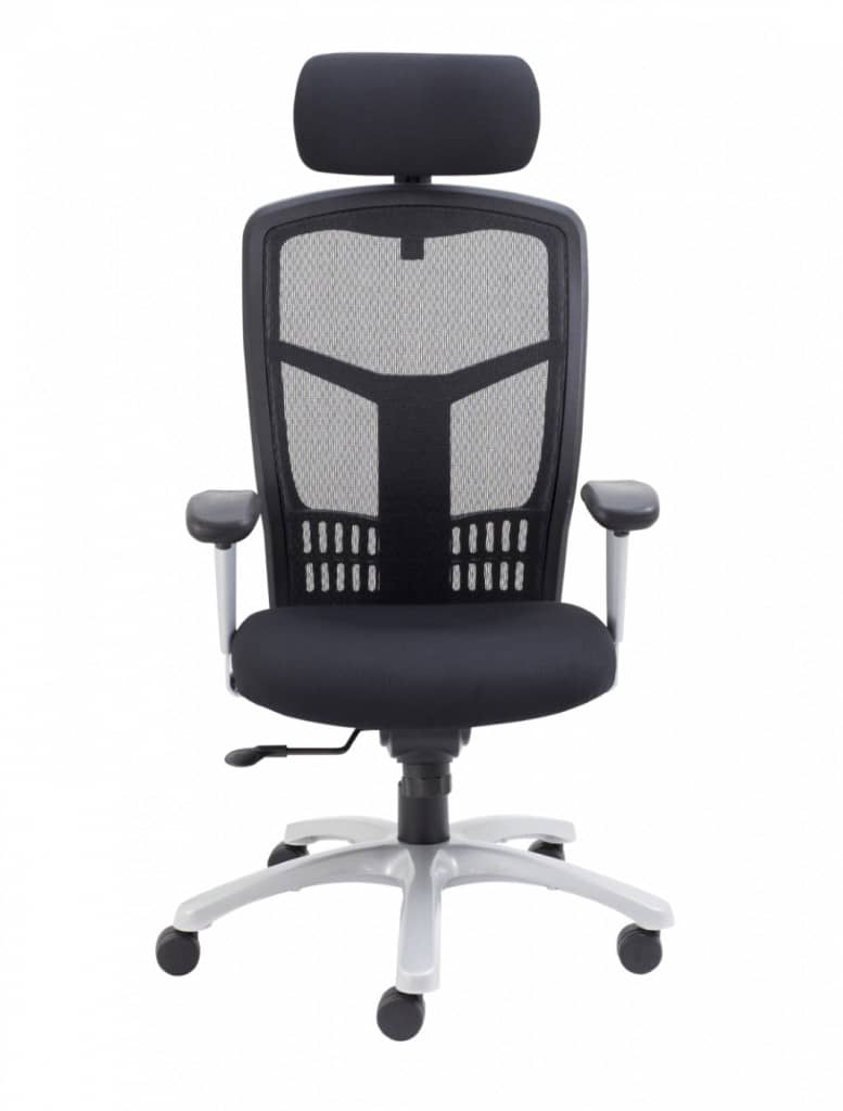 BRAND NEW!! TC FONZ MESH 24HR OFFICE CHAIR