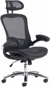 Mesh Back Operator Seating Product