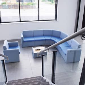 Reception and Soft Seating Product