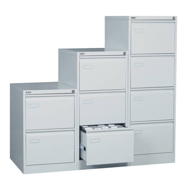 Executive Filing Cabinets Product