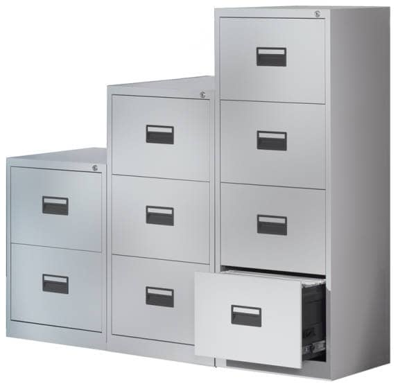Contract Filing Cabinets Product