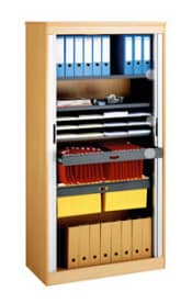 System Storage & Fittings Product