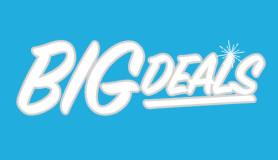 Big Deals 2019