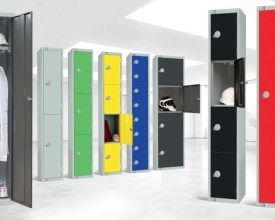 BRAND NEW !!! DISCOUNT LOCKERS AVAILABLE