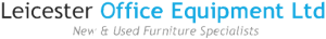 Leicester Office Equipment Logo
