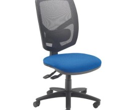 TC ARISTA MULTI FUNCTIONAL MESH BACK CHAIR