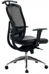 Eliza Tinsley Freedom Mesh Task Chair with Coathanger