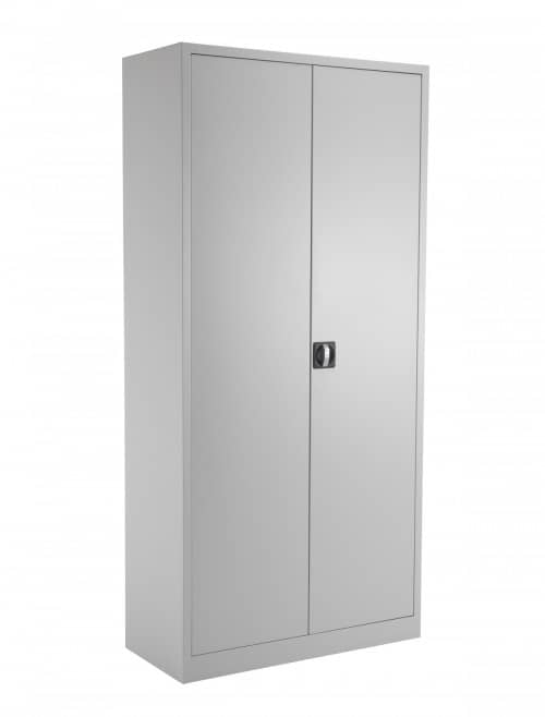 BRAND NEW!! TC TALOS 1950mm HIGH METAL CUPBOARD