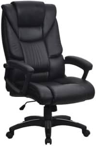 Leather Desk Chairs Product