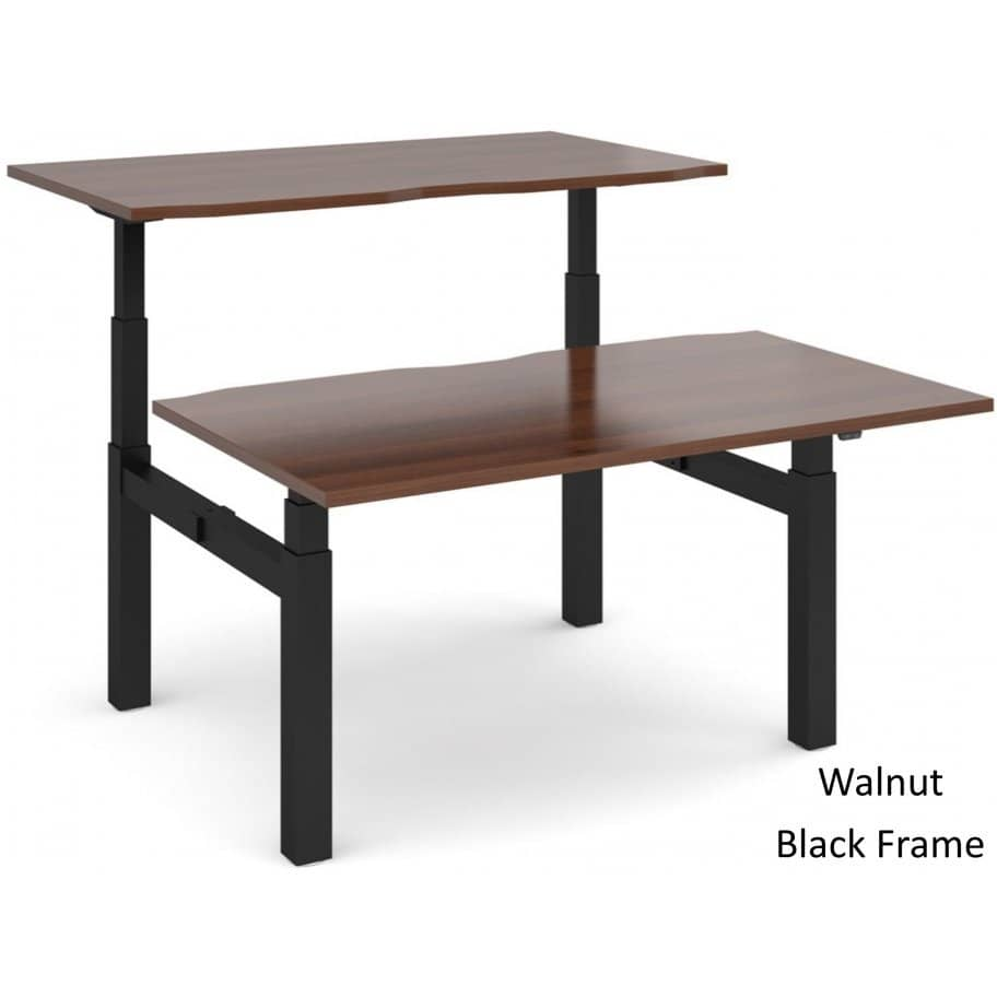 Elev8_Touch_Back_To_Back_Desk_Walntut_Black_Frame-912x912