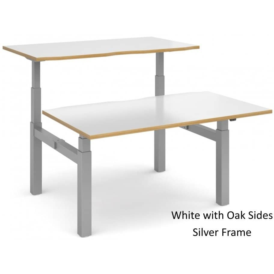 Elev8_Touch_Back_To_Back_Desk_White_with_Oak_Sides_Silver_Frame-912x912