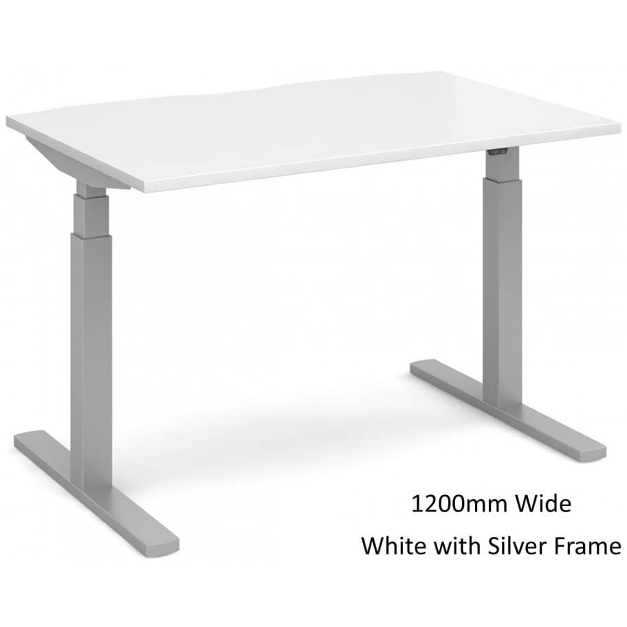 Elev8_Touch_Single_Height_Adjustable_Desk_1200mm_White_Black_Frame-912x912
