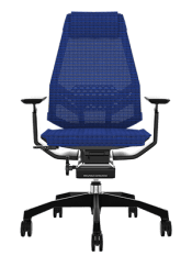 Deluxe Posture Mesh Chairs Product