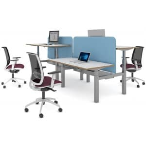 Height Adjustable Desks Product