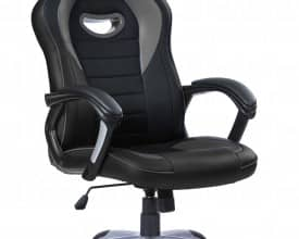 TC NEW DESIGNED RACING SPORTS OFFICE CHAIR CH1990 – BLACK, GREY OR RED – £99 + VAT